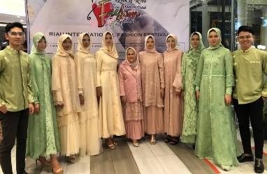 Sistem Preorder Kunci Leny Rafeal Hidupkan Bisnis Fesyen