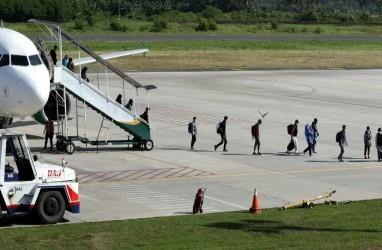 Larangan Mudik Lebaran: Ini Golongan yang Diizinkan Naik Pesawat