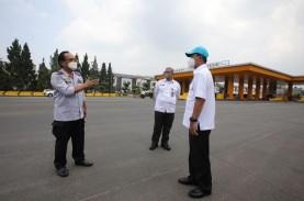 8 Posko Cek Poin di Kota Bandung Beroperasi Besok