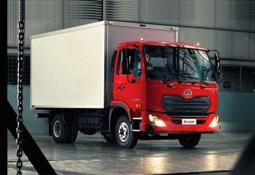 UD Trucks Sudah Mulai Terapkan Standar Emisi Euro 4