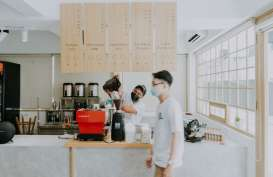 Vows Coffee Hadirkan Minuman Kopi Kekinian Berbahan Organik