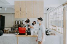 Vows Coffee Hadirkan Minuman Kopi Kekinian Berbahan…