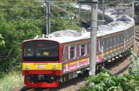 Catat! Jadwal Commuter Line Selama Periode Larangan…