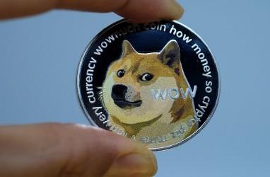 Aset Kripto DogeCoin Meroket 11.000 Persen, Gara-gara Elon Musk?