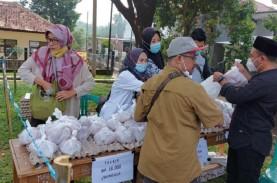 Pemkab Purwakarta Gelar Bazar Murah Kebutuhan Pokok