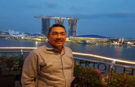 Jakarta Menuju Smart City dengan Teknologi Coud dan Kolaborasi Publik-Swasta