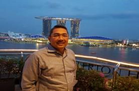 Jakarta Menuju Smart City dengan Teknologi Coud dan…