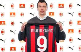 Prediksi Juventus vs Milan: Mandzukic Sudah Bisa Main Lawan Juve