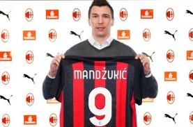 Prediksi Juventus vs Milan: Mandzukic Sudah Bisa Main…