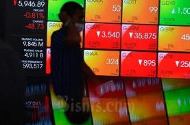 EDITORIAL : Menunggu Katalis Penggerak Pasar
