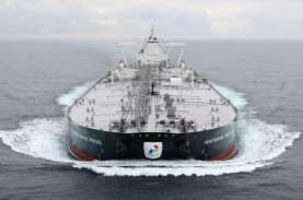 PEMBENTUKAN SUBHOLDING PERTAMINA : PIS Garap Pengangkutan Gas