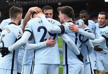 Liga Champions, Akankah Terjadi All English Final?