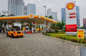Ingin Investasi di Bisnis SPBU, Shell Ungkap Perkiraan…