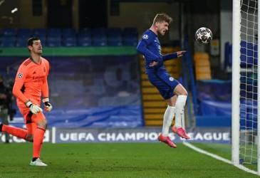 Singkirkan Madrid, Chelsea Lolos ke Final Liga Champions vs ManCity