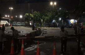 Mudik Lebaran Dilarang, Layanan Bus AKAP di Tanjungpriok Ditutup
