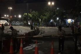Mudik Lebaran Dilarang, Layanan Bus AKAP di Tanjungpriok…