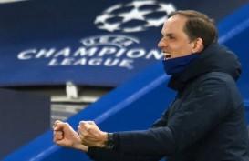 Liga Champions & Liga Europa Berpotensi Mengulang All-English Final