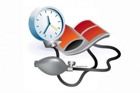 Paraesthesia Tanda Krisis Hipertensi, Apa Itu?
