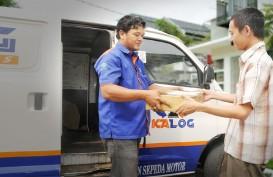 KA Logistik Luncurkan KALOG+, Layanan Premium untuk Ritel