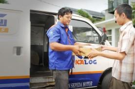 KA Logistik Luncurkan KALOG+, Layanan Premium untuk…