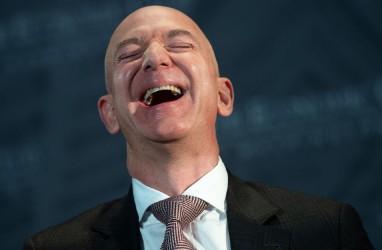 Jeff Bezos Beli Kapal Pesiar Mewah Raksasa, Jadi yang Terbaik di Dunia?