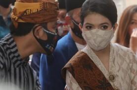 Transformasi Mantu Jokowi Selvi Ananda dari Putri…
