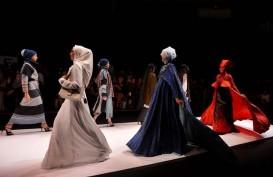 Momen Ramadan, Kemenparekraf Yakin Industri Fesyen Muslim Makin Tumbuh