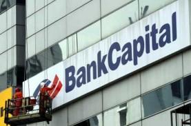 Laba Bersih Bank Capital (BACA) Rp5,85 Miliar Kuartal I 2021