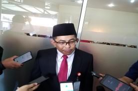Kuartal I/2021, Pembiayaan Perbankan Syariah di Malang…