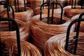 Tembaga Bertahan di Level US$10.000 Berkat Rebound China Kerek Permintaan