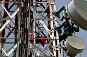 Ada EP Holding (CENT) dalam Pemborong Menara Indosat (ISAT)