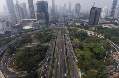 Indonesia Terjebak Resesi, Kemenkeu: Lebih Baik Dibandingkan Negara Lain