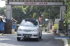 Jalur Alternatif Cirebon-Kuningan Tanpa Penjagaan,…