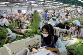 Rentetan Pukulan SRIL dan PBRX, saat Industri Tekstil…