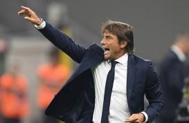 Senangnya Conte Bisa Kembali Bersaing dengan Mourinho Musim Depan