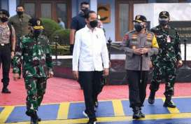Bertemu Jokowi, Nelayan di Lamongan Curhat soal Pendangkalan