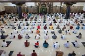 Survei Kemenag: Mayoritas Umat Patuhi Prokes Selama Ramadan