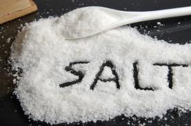 Jangan Skip Konsumsi Garam, Ini Panduan Batasannya…