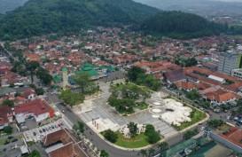 Revitalisasi Alun-alun di Jabar Diyakini Punya Kontribusi Ekonomi