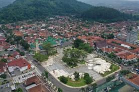 Revitalisasi Alun-alun di Jabar Diyakini Punya Kontribusi…