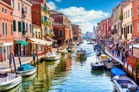 Uni Eropa Terima Wisatawan Kembali, Ini yang Harus…