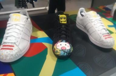 Penjualan Online Adidas dan Nike di China Turun Terdampak Boikot Xinjiang