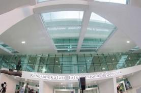 Mudik Ditiadakan, Begini Operasional Bandara SAMS…