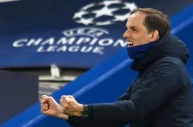 Final Liga Champions: Chelsea vs Man City, Tuchel…
