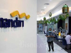 Bank Mandiri Wilayah X Makassar Pada Kuartal I/2021 Catatkan Pertumbuhan Kredit Sebesar 19,2 Persen