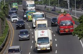 Ada Larangan Mudik, Konsumsi BBM di Tol Jalur Mudik Meningkat