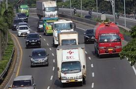 Ada Larangan Mudik, Konsumsi BBM di Tol Jalur Mudik…