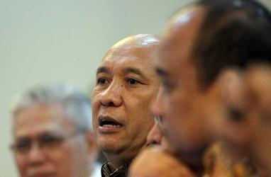 Porsi Kredit UMKM di Indonesia Lebih Rendah dari Singapura dan Malaysia