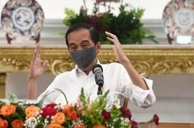 Jokowi Curhat Soal Mimpi Bangun PSEL Sejak Masih Jadi…