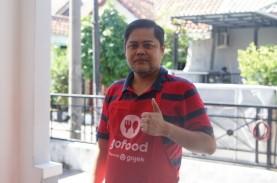 Jumat Berkah, Cara Mitra Usaha GoFood di Surabaya…